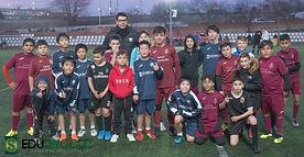 スペインサッカー留学