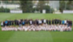 レアルマドリードサッカーキャンプ