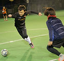 中学生スペインサッカー留学