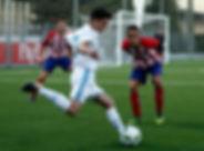 レアルマドリードサッカークリニック
