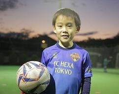 小学生サッカー留学