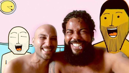 Humor: a vida de um casal entre o tédio e o prazer de ser homonormativo no Brasil