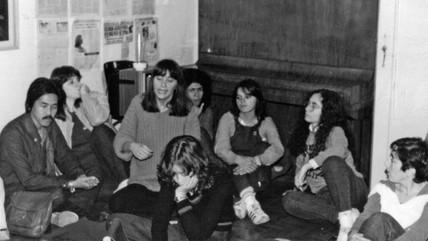 Imprensa lésbica brasileira: 40 anos de existência e muito por fazer