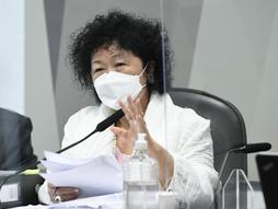 Carta aberta a Nise Yamaguchi:  'Esses homens brancos não gostam de nós, pessoas amarelas'