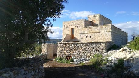 Private Farmhouse