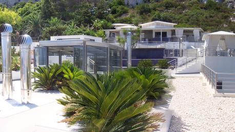 Villa - EM Architects