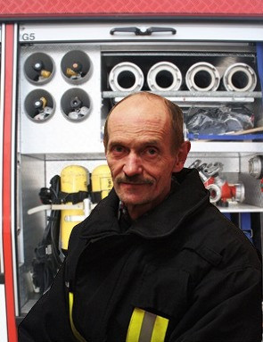 Rainer Gieland