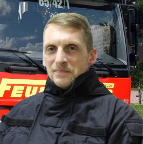 Michael Czirksi