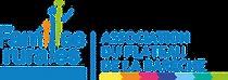logo Familles Rurales la Barêche