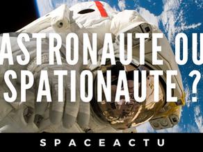 Nouveau SpaceActu en ligne