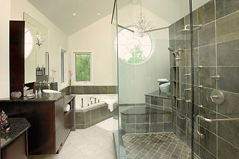 Bathroom Remodeling - Kitchen Remodeling