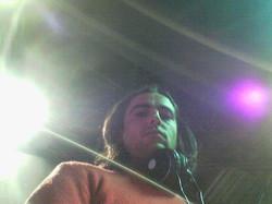 Luca DJ live