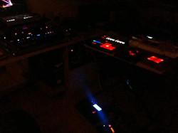 SoundSpaceShip_Reharsal