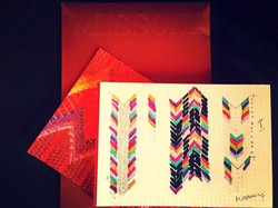 Small present from Missoni