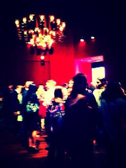 Gucci Foyer