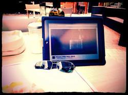 Lunch by myself working 😀_#lovemyjob_#composingdays