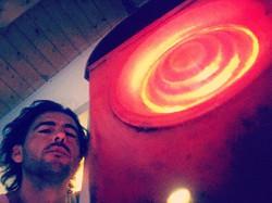 Me and HAL9000 .