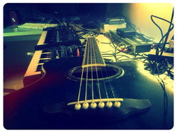 Come on !!! Let's make some good music with passion !!!