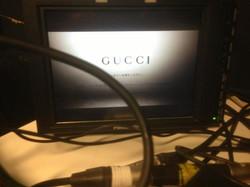 _Sheraton Milan_Gucci Live Men Fashion Show_Streaming