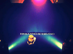 @Ermanno Scervino Fashion Show