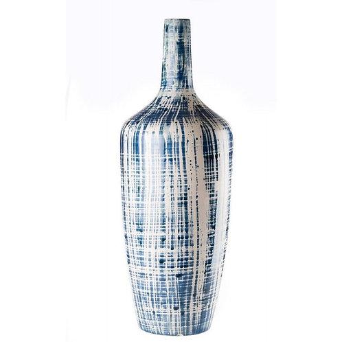 Coppia di Vasi in Ceramica