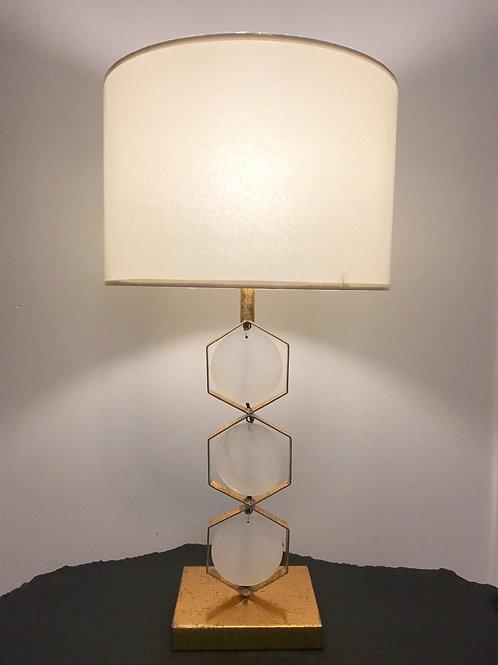 Lampada Scultura