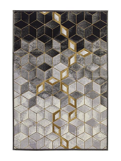 Tappeto Fantasia Geometrica