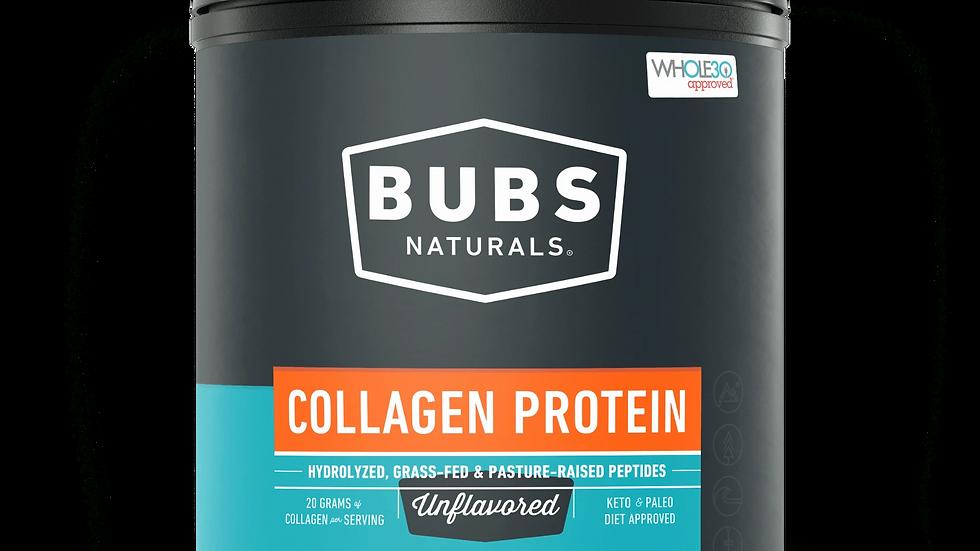 Bubs Collagen Protein - 20oz.