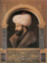 fausto-zonaro-fatih-sultan-mehmet-portre