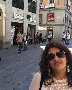Radhika Hira