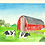 Thumbnail: Barns & Cows | PRINT