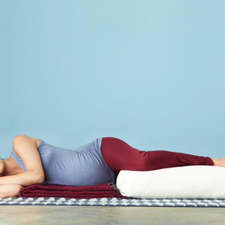 Can Yoga be practiced during pregnancy ? Lets Find Out..