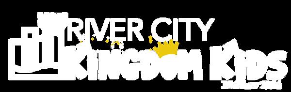 RCHC Kingdom Kids LOGO 2021 castle crown