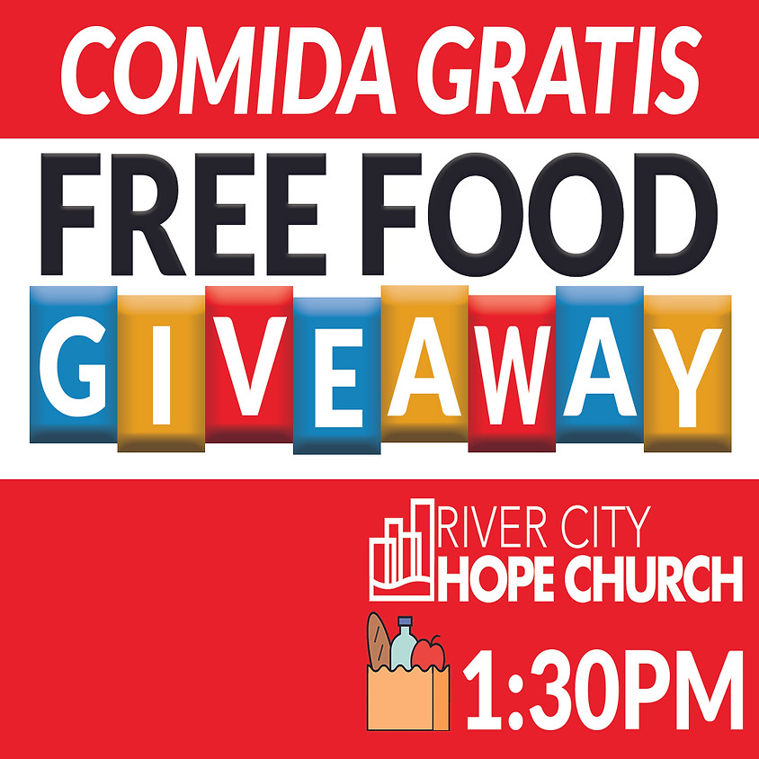 Grocery Giveaway | Oct