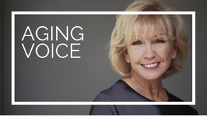 What is Aging Voice?