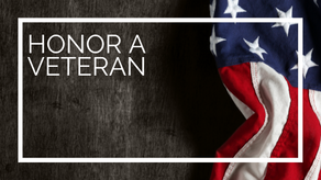 How to Honor Your Veteran Patients
