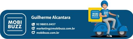 MobiBuzz - Assinatura e-mail - Guilherme