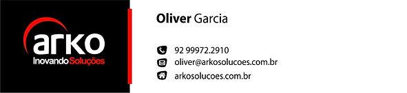 Arko - Assinatura e-mail - Oliver Garcia