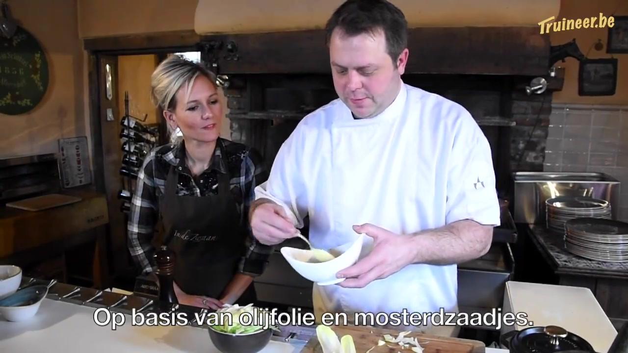 Grillen met Cynthia Reekmans