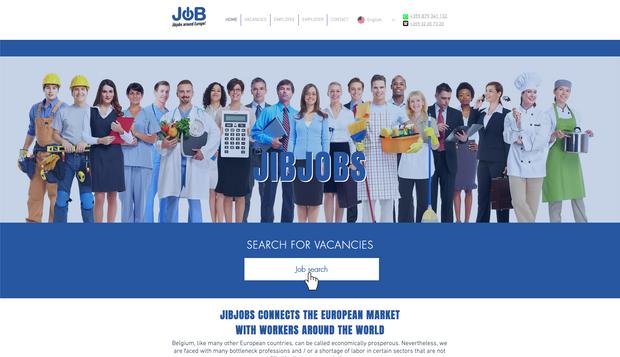 Jib Jobs
