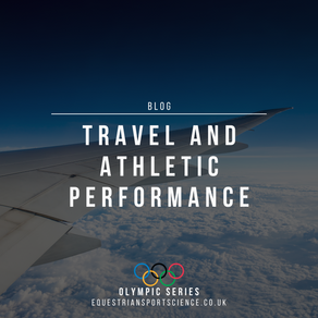 Travel and Athletic Performance