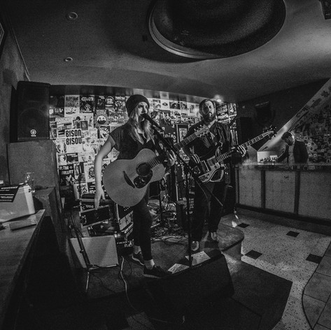 LIVE at AppArt Cafe