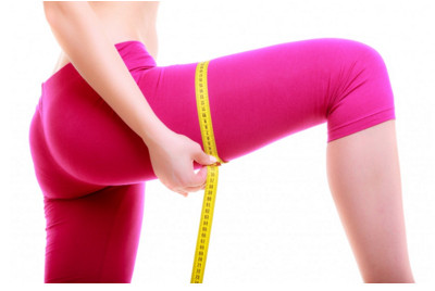 3 Steps To Shrink Your Thighs