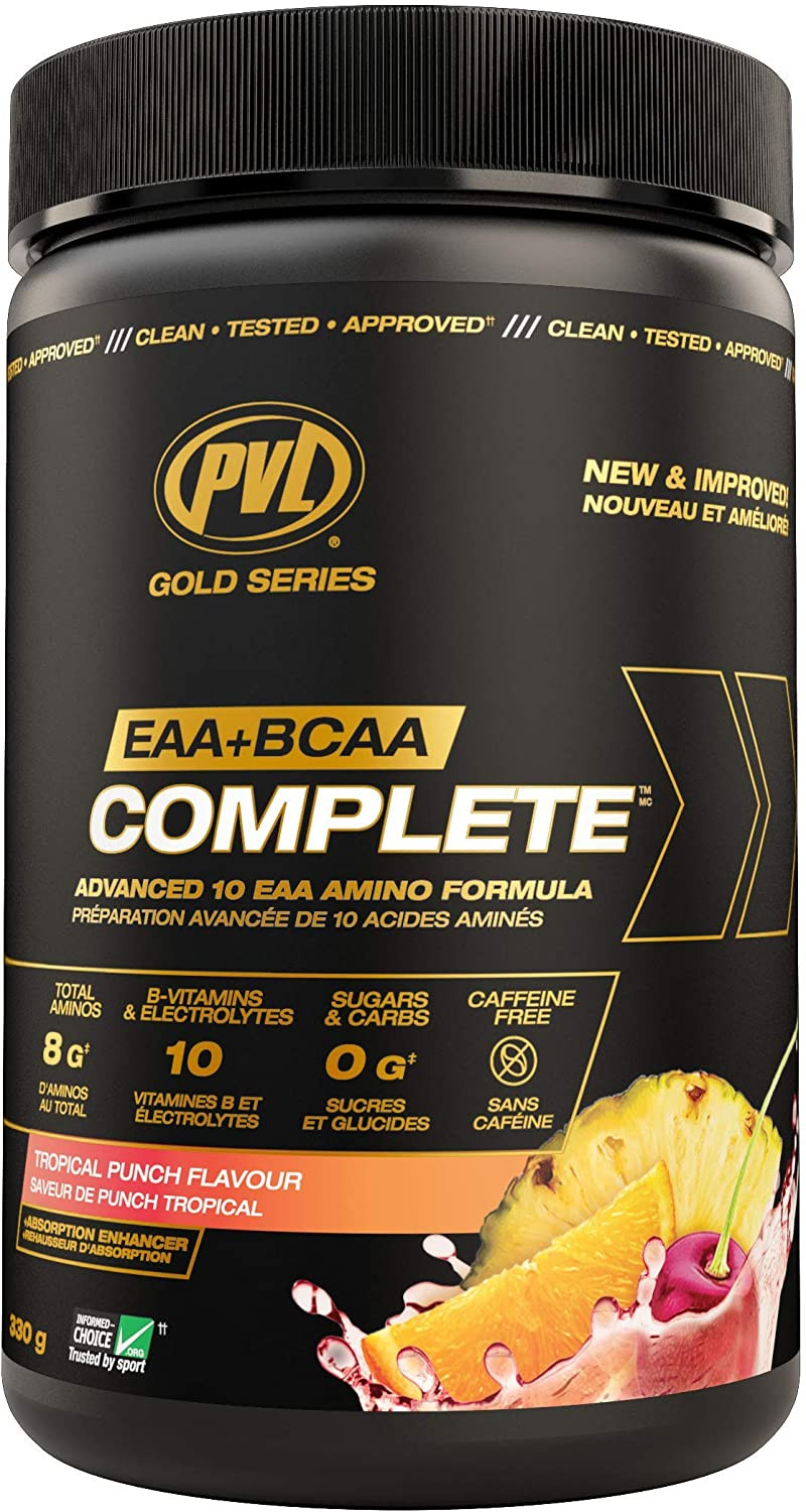 pvl bcaa complete