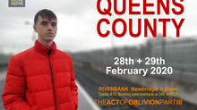 Senior Ensemble Presents: Queen's County - Act of Oblivion III