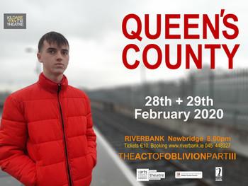 Senior Ensemble Presents: Queen's County - Act of Oblivion III