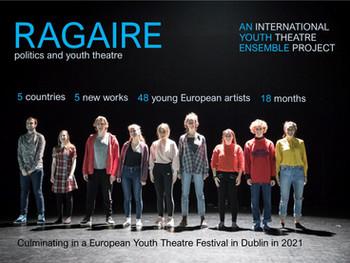 Project Showcase: Ragaire