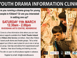 Youth Drama Information Clinic