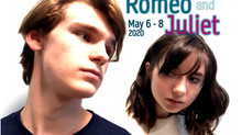 2020 Shakespeare Production: Romeo & Juliet