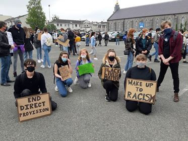 Kildare Youth Theatre Against Racism